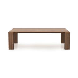 Radius Table | Dining tables | Bensen