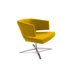 Lotus | Visitors chairs / Side chairs | Bensen
