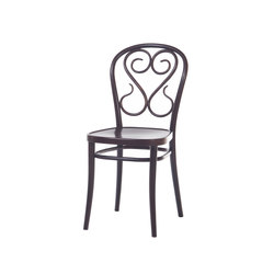 04 Chair | Sillas para restaurantes | TON