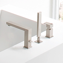 Leva Mixer | Bath taps | Rexa Design