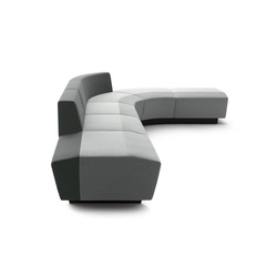 Affair Corner sofa | Modular seating systems | COR