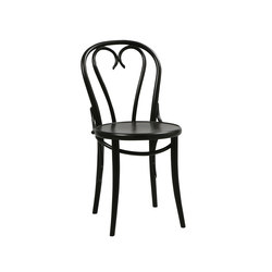 16 Chair | Restaurant chairs | TON