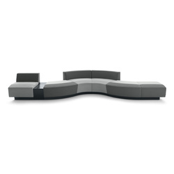 Affair Endlossofa | Modular seating systems | COR