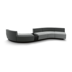 Affair Never-ending sofa | Modular seating systems | COR