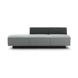 Affair Sofa | Divani lounge | COR
