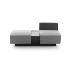 Affair Sofa | Sofás lounge | COR