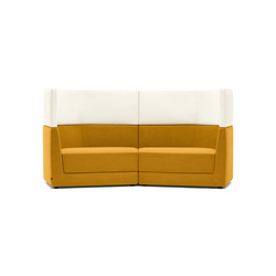 Scope Sofa | Divani lounge | COR