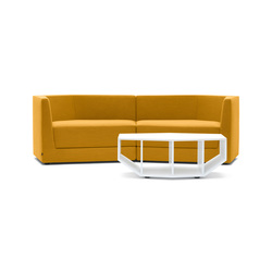 Scope Sofa | Sofás lounge | COR