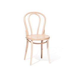 18 Chair | Sillas para restaurantes | TON