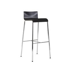 Poro Barstool | Bar stools | Dietiker