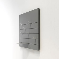 coat rack | Guardaroba a muro | performa