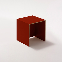 stool | Tables d'appoint | performa