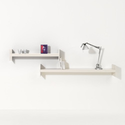 wink | Wall shelves | performa