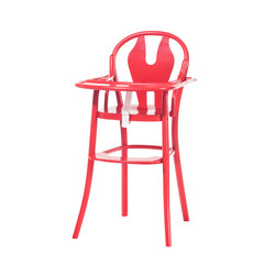 Petit Chair | Kids highchairs | TON