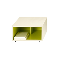 loungecontainer | Storage boxes | performa