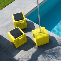 Cube | Gartenhocker | Sywawa