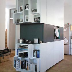 Cubit shelving system | Estantería | Cubit