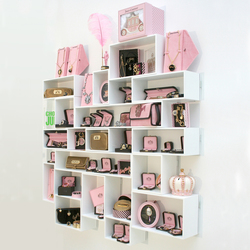 Shelving systems | Display elements