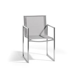 Latona textiles chair | Sillas de jardín | Manutti