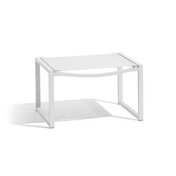 Latona medium footstool | Garden stools | Manutti