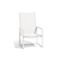 Latona recliner 1 seat | Gartenstühle | Manutti