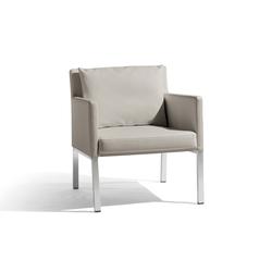 Liner 1 seat | Poltrone da giardino | Manutti