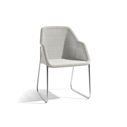 Mood chair / Mood kiddy chair | Sièges de jardin | Manutti
