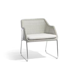 Mood 1 seat | Poltrone da giardino | Manutti