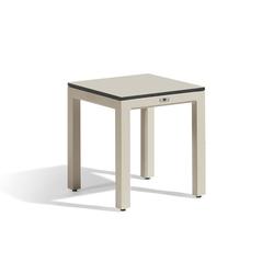 Quarto bench | Garden stools | Manutti