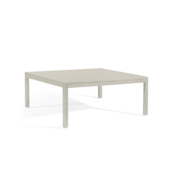 Quarto coffee table | Garten-Couchtische | Manutti