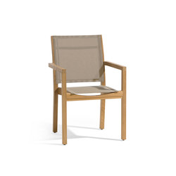 Siena textiles chair | Chairs | Manutti