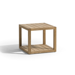 Siena sidetable | Side tables | Manutti