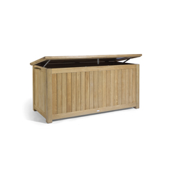 Siena cushion box | Garden storage | Manutti