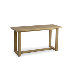 Siena console | Mesas consolas de jardín | Manutti