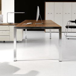 Fly desk | Escritorios individuales | IVM