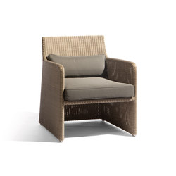 Swing 1 seat | Sessel | Manutti