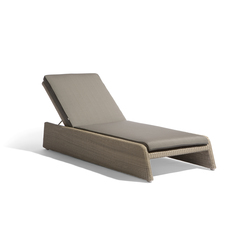 Swing lounger | Liegestühle | Manutti