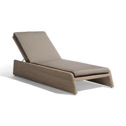 Swing lounger | Sonnenliegen / Liegestühle | Manutti