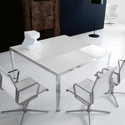 Fly meeting table | Mesas de reuniones | IVM