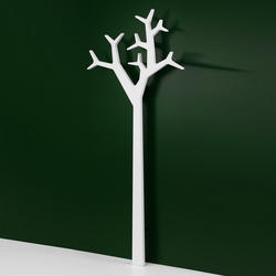 Tree 194 coat stand | Guardaroba | Swedese