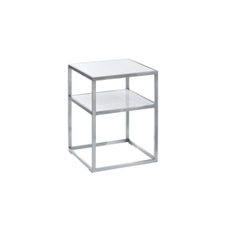 Cameo 40-2 Sidetable | Tables d'appoint | Christine Kröncke