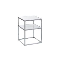 Cameo 40-2 Sidetable | Tavolini di servizio | Christine Kröncke