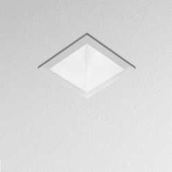 Java II Downlight | Illuminazione generale | Artemide Architectural