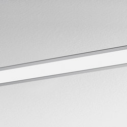 Java Linear System Diffuser | Recessed ceiling strip lights | Artemide Architectural