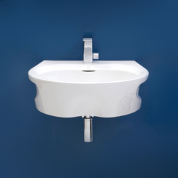 Void 60 basin | Wash basins | Ceramica Flaminia