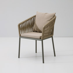 Bitta dining chair | Garden chairs | KETTAL