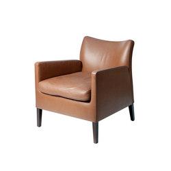 Pandora Armchair | Sillones lounge | Christine Kröncke
