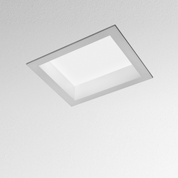 Luceri Kadro | Recessed ceiling lights | Artemide Architectural