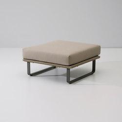 Bitta stool | Poufs / Polsterhocker | KETTAL