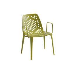 Pattern | 511 | Chaises de restaurant | EMU Group